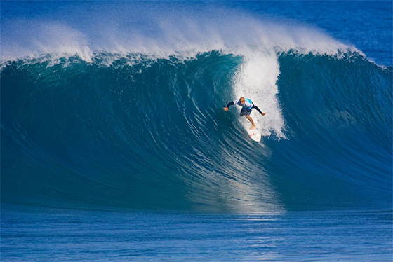 Новые правила Big Wave World Tour